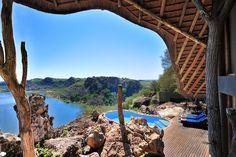 Pamushana Lodge, Singita - Zimbabwe