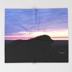 #Society6 #DanByTheSea #blanket #throw #comfy #home #decor #print #photo #wrap