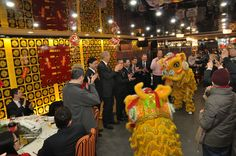"""1. Lunar New Year Dinner Wednesday February 9, 6-9 pm 2017 Lunar New Year Dinner sponsored by the Chicago Chinatown Chamber of Commerce Make reservations for the Chicago Chinatown Chamber of Commerce's Chinese Lunar New Year event on Wednesday February 9 at the Phoenix Restaurant (2131 S. Archer Ave.) The dinner will feature a traditional... <a href=""""http://www.chicagonow.com/show-me-chicago/2017/02/show-me-chicagos-top-things-to-do-this-w..."""
