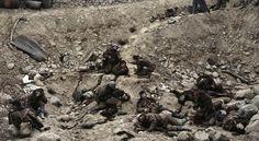 Dead Troop Talks - Jeff Wall