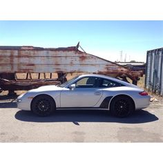 Porsche Targa Project by Rolling Projects in Menlo Park CA . Click to view more photos and mod info.