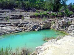 Canyon Lake gorge, Texas - dinosaur footprints, fossils, and faults - tour requires reservations but worth it♥♥Pretty♥ Texas Vacations, Texas Roadtrip, Texas Travel, Vacation Trips, Day Trips, Family Vacations, Cruise Vacation, Disney Cruise, Vacation Destinations