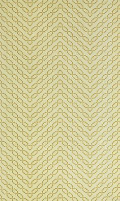 Furrow Wallpaper A versatile wallpaper with a chevron design reminiscent of the rough trenches made in the ground by a plough. Shown…