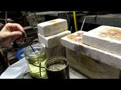 DIY: Making Your OWN Punches for Chasing and Stamping Metal #jewelrymaking / Sage Reynolds