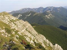 Velebit, Croatia