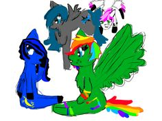 Found my 3 hour drawing!!!!!!!dont steal or repin art by: rainbow beat