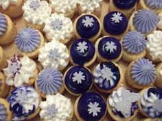"""Purple cupcakes and """"The Cake Boss"""" support epilepsy awareness."""