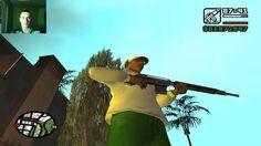 Gta San Andreas 13 płoń dziecinko płoń