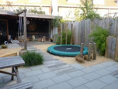 Back Gardens, Garden Projects, Deck, Backyard, Outdoor Decor, Home Decor, Gardens, Terrace, House