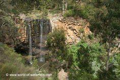 Trentham Falls  Macedon Ranges / Daylesford, Victoria, Australia