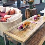 Outdoor Decor Ideas for 2012 Outdoor Living, Outdoor Decor, Picnic Table, Decor Ideas, Awesome, Kitchen, Design, Home Decor, Outdoor Life