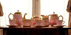 """#Gastrofestival Reserva ya tu plaza para la Visita-taller """"Una tea party en el Museo"""""""