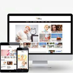Yaşam Rehberim Web Tasarımı - Blogger Tasarım