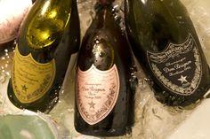 Dom Perignon Champagne #LillyPulitzer #SouthernWeddings