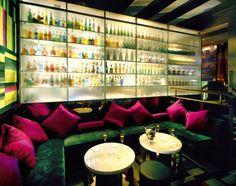 Jade on 36 Bar at Pudong Shangri-La, Shanghai