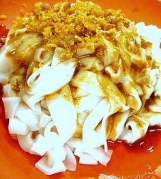 Chee Cheong Fun & Yong Tow Foo @ Restoran Yap Hup Kee @ 45, Jalan Brunei Barat, Off Jalan Pudu - courtesy of CCWorldTravel