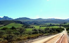South Africa, Cape, Scenery, Country Roads, Mountains, Amazing, Nature, Travel, Beautiful