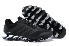 on sale c5f6f 732a0 Hot Running Shoes Men Springblade 4  RunningShoes