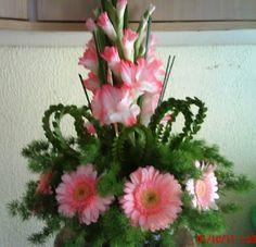 Para quem gosta de arranjos florais e quer compartilhar!
