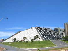 Teatro Nacional, Brasília - Brasil