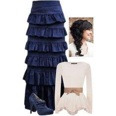 """As simple as that."" by jvs8384 on Polyvore"