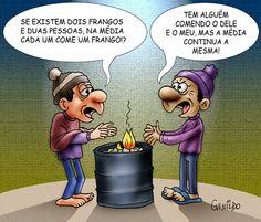 O Drama de Todo Brasileiro
