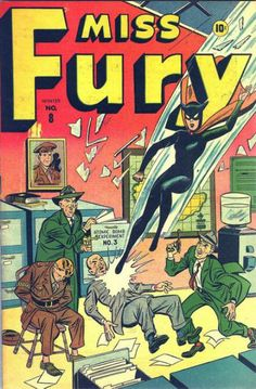 comic strip characters from the 20's and 30's | 100 Greatest Characters of 30s and 40s, Part II - Captain Comics