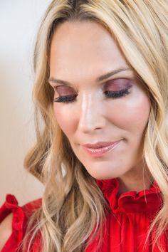 Video: Valentine's Day Makeup Tutorial
