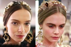 It may be a little premature to declare side-parted sleek ponytails the most ubiquitous hair trend for Fall/Winter 2012, but they've been on runways everywhere, from New York to London to Milan. And though it's a perfectly lovely style, it...
