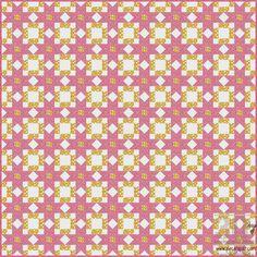 Часть N Одеяло: Как: Сова Одеяло Блок - 30 дней шитья лоскутного блоков