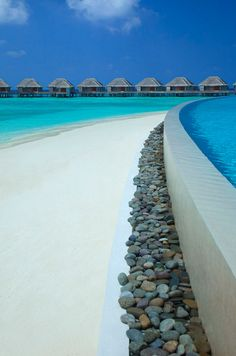 Dream Getaway :: Dusit Thani Maldives
