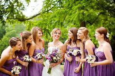 Rustic Charming Virginia Wedding  Katelyn James Photography
