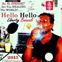 Hello; Healing Or Killing? By Liberty Bwanali #ThePassionHIFI #AfricanScriptures 2015 by Liberty Bwanali on SoundCloud