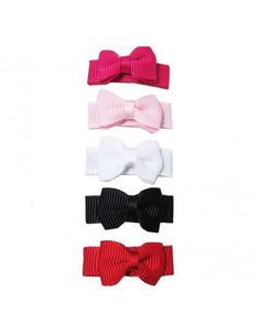 8afb5c9c7b397 Image result for baby wisp small snap tuxedo bow classic Baby Hair Bows
