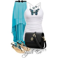 Image result for blue clothing style board