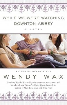 While We Were Watching Downton Abbey. When the concierge of The Alexander, a historic Atlanta apartment building, invites his fellow residents to join him for weekly screenings of Downton Abbey, four very different people find themselves connecting with the addictive drama, and--even more unexpectedly--with each other.