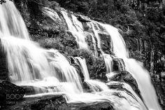 Waterfall by max3107 via http://ift.tt/2esZUNj