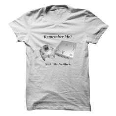 Dreamcast Remember Me? T Shirts, Hoodies, Sweatshirts - #cheap hoodies #white shirts. ORDER NOW => https://www.sunfrog.com/Video-Games/Dreamcast-Remember-Me.html?60505