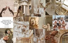bouge collage wallpaper
