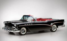 1957 Buick Roadmaster Convertible  http://www.davesinclairbuickgmc.com/