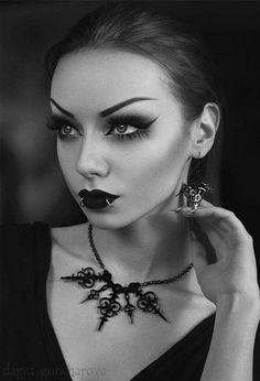 Darya Goncharova.
