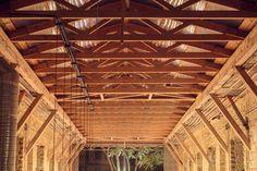 Galería de MazelTov - 6Font / Studio Arkitekter - 1