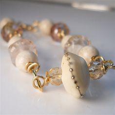 Handmade Italian Glass Lampwork Beads