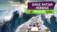 Videoaula sobre os Hebreus! :D \o/  Mais educação, menos tédio! www.mundoedu.com.br