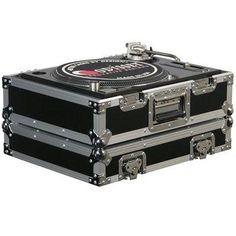 Odyssey: Flite Ready Turntable Case – TurntableLab.com