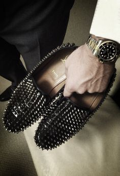 Men - Christian Louboutin