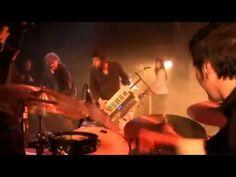 Rodolphe Burger plays the Velvet Underground
