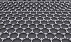 Nanotechnology Graphene Structure