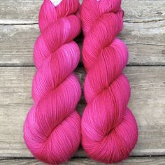 Hot To Trot - Yummy 3-Ply - Babette