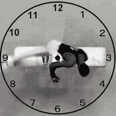 gymnasticlock